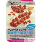 Roubované tyčkové rajče Solena Sweet Red