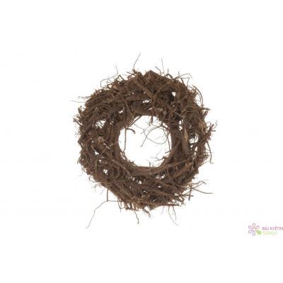 Věnec s kořeny 30cm