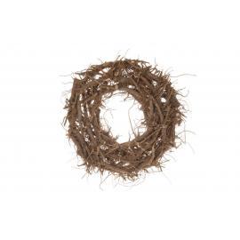 Věnec s kořeny 40cm