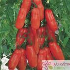 Roubované tyčkové rajče Tuma Red F1