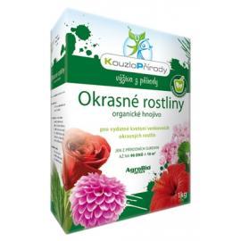 KP Okrasné rostliny org. hnojivo 1kg