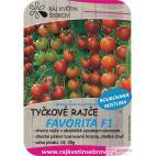 Roubované tyčkové rajče Sanvitos F1 ( Favorita F1)