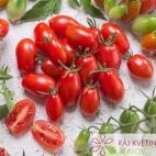 Roubované tyčkové rajče Mirado Red
