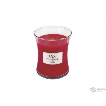 WoodWick Currant váza střední