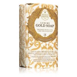 Mýdlo Luxury Gold Soap 250g
