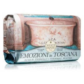 Mýdlo Emozioni in Toscana Thermal Water 250g
