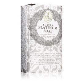 Mýdlo Luxury Platinium Soap 250g