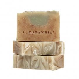 Almara Soap Lemon tea tree