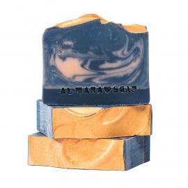Almara Soap Amber Nights