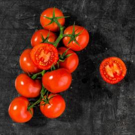 Roubované tyčkové rajče Campos F1 (dříve Sportivo F1)