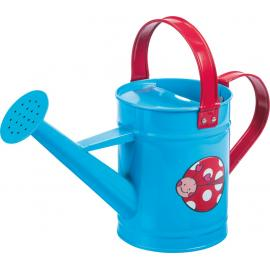 Konvička kovová Stocker dětská modrá