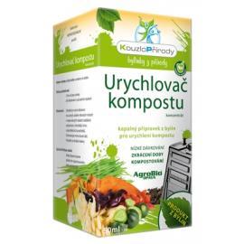 Kouzlo přírody Urychlovač kompostu koncentrát 50ml