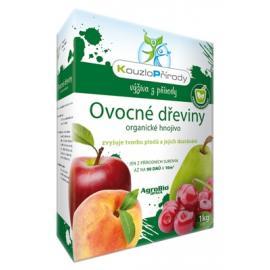 Kouzlo přírody Ovocné dřeviny organické hnojivo 1kg