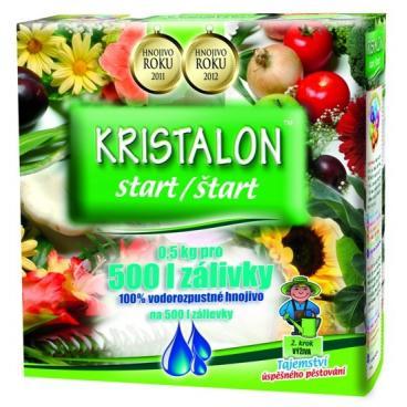 Kristalon Start 0,5kg