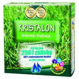 Kristalon trávník 0,5kg