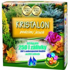 Kristalon podzim 0,5kg
