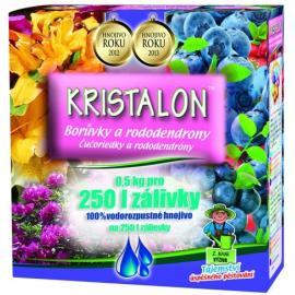 Kristalon borůvky a rhododendron 0,5kg