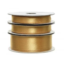 Stuha mix zlatá 1ks