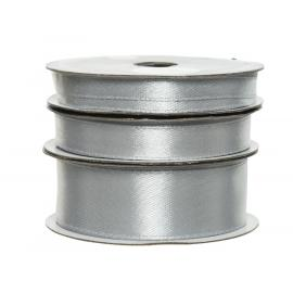 Stuha mix stříbrná 1ks