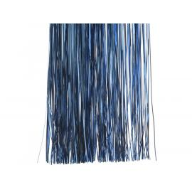 Třepení 40cm lesk modrá 1ks
