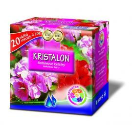 Kristalon Balkonové rostliny 20x10g