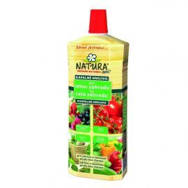 NATURA Kapalné hnojivo Celá zahrada 1l