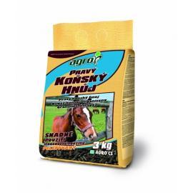 AGRO Koňský hnůj 3 kg