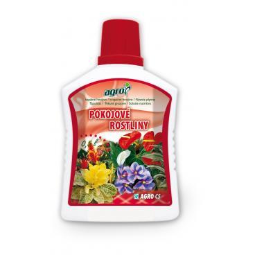 AGRO Kapalné hnojivo pro pokojové rostliny 0,5 l