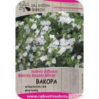 Bakopa Double White 2ks