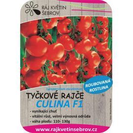Roubované tyčkové rajče Culina F1