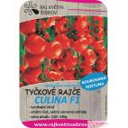 Roubované tyčkové rajče Stralias Red (dříve Culina F1)