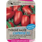 Roubované tyčkové rajče Caprese F1