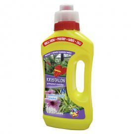 KRISTALON Pokojové rostliny - koncentrované hnojivo v lahvi 100 g